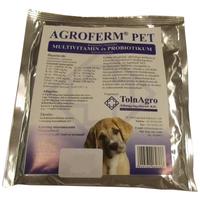 Agroferm Pet multivitamin és probiotikum kutyáknak