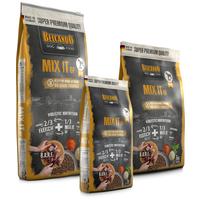 Belcando Mix it Grain-Free | Tápkiegészítő | Gabona- és húsmentes | Kutyaeledel