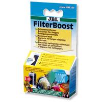 JBL FilterBoost szűrőtisztító speciális baktériumokkal