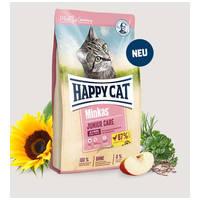 Happy Cat Minkas Junior Care | Száraztáp növendék macskáknak