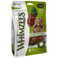 Whimzees süni formájú snack