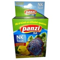 Panzi NK teszt – Vízkeménység mérő készlet