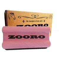 Zooro szőreltávolító kefe (Pink)