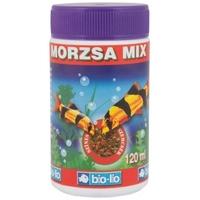 Bio-Lio Morzsa Mix színes szemcsés díszhaltáp
