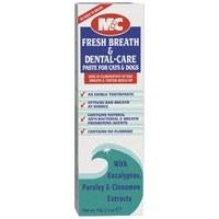 M&C Fresh Breath & Dental Paste kutyáknak
