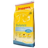 Josera Adult Balance csökkentett fehérje és zsírtartalmú táp túlsúlyos vagy idősödő kutyák részére