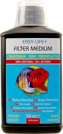 Easy-Life Filter Medium klórtalanító, vízelőkészítő szer