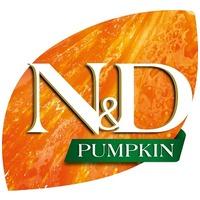 N&D Pumpkin - Sütőtökös kutyatápok