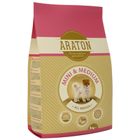 Araton Dog Adult Mini & Medium