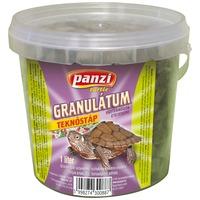 Panzi granulátum teknőstáp