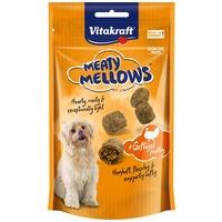 Vitakraft Meaty Mellows Poultry puha jutalomfalat kutyáknak