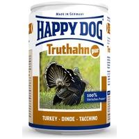 Happy Dog Truthahn Pur - pulykahúsos konzerv