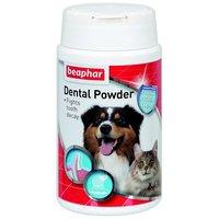 Beaphar Dental Powder fogápoló por kutyáknak és macskáknak