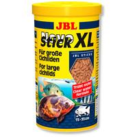 JBL NovoStick XL granulátum nagy méretű sügéreknek