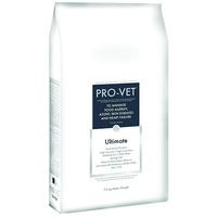 Pro-Vet Ultimate - Ételallergia, atópiás bőrbetegségek és szívelégtelenségek kezelésére