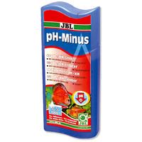 JBL pH-Minus pH-kh csökkentő oldat tölgykivonattal