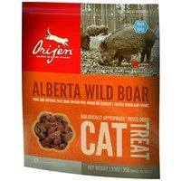 Orijen Freeze Dried Wild Boar Cat jutalomfalat