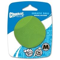 Chuckit! Erratic Ball - A Kiszámíthatatlan labda kutyajáték