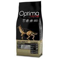 Visán Optimanova Dog Adult Mobility Chicken & Rice ízület támogató táp kutyáknak