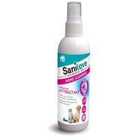 Sanilove helyhez szoktató spray