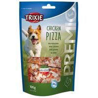 Trixie Chicken Pizza jutalomfalat kutyáknak