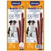 Vitakraft Beef Stick Arthro Fit 4pack ízülettámogató húsrudak kutyáknak
