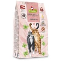 GranataPet DeliCatessen garnélás száraztáp macskáknak