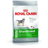 Royal Canin Mini Sterilized