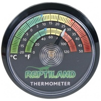 Trixie öntapadós analóg hőmérő terráriumba