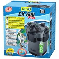 Tetra EX Plus 400/600/800/1200 külső akváriumszűrő