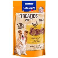 Vitakraft Treaties Bits Hünchen puha jutifalatkák kutyáknak