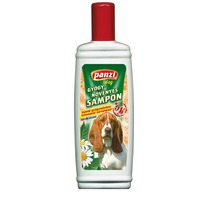 Panzi gyógynövényes kutyasampon