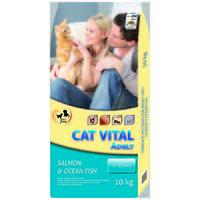 Cat Vital Adult Salmon & Ocean Fish