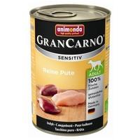 Animonda GranCarno Sensitiv tiszta pulykahúsos konzerv