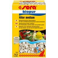 Sera Biopur vízszűrő anyag