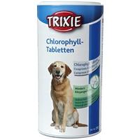Trixie klorofill tabletta a kutya- és szájszag ellen