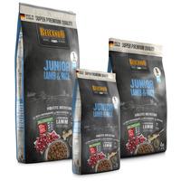 Belcando Junior Lamb & Rice száraztáp növendék kutyáknak