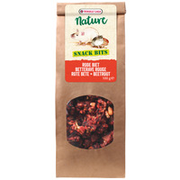 Versele-Laga Nature Snack Bits Beetroot