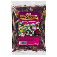 Darwin's Hay & Herbs – Immunerősítő rágcsálóeledel