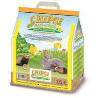 Chipsi Mais Citrus alom kisemlősöknek