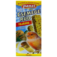Panzi tojásos csemege rúd kanáriknak