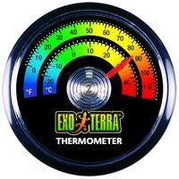 Exo Terra Thermometer – Analóg terráriumi hőmérő