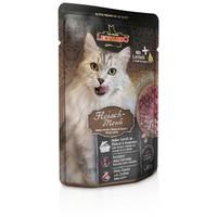 Leonardo hús menü macskáknak