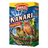 Panzi dobozos mageleség kanáriknak