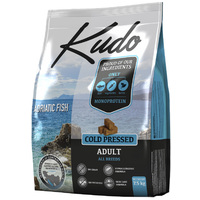 Kudo Adult Adriatic Fish
