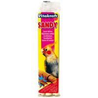 Vitakraft Sandy karomkoptató nagypapagájnak