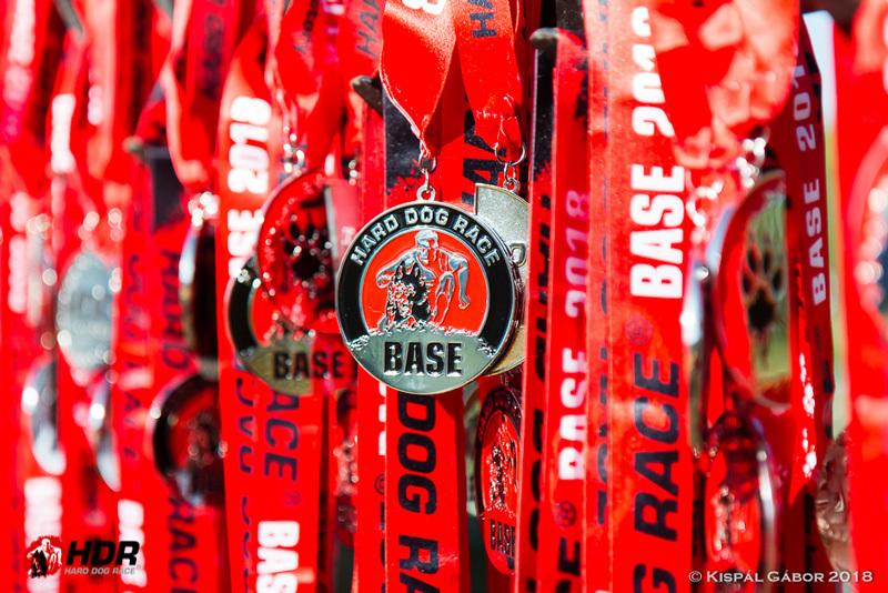 Hard Dog Race Base   Piliscséve   11