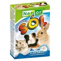 Nestor nyalósó tabletta rágcsálóknak és nyulaknak