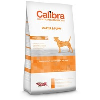 Calibra Dog HA Starter & Puppy Lamb & Rice