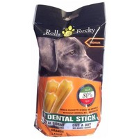 Rolls Rocky Dental Stick
